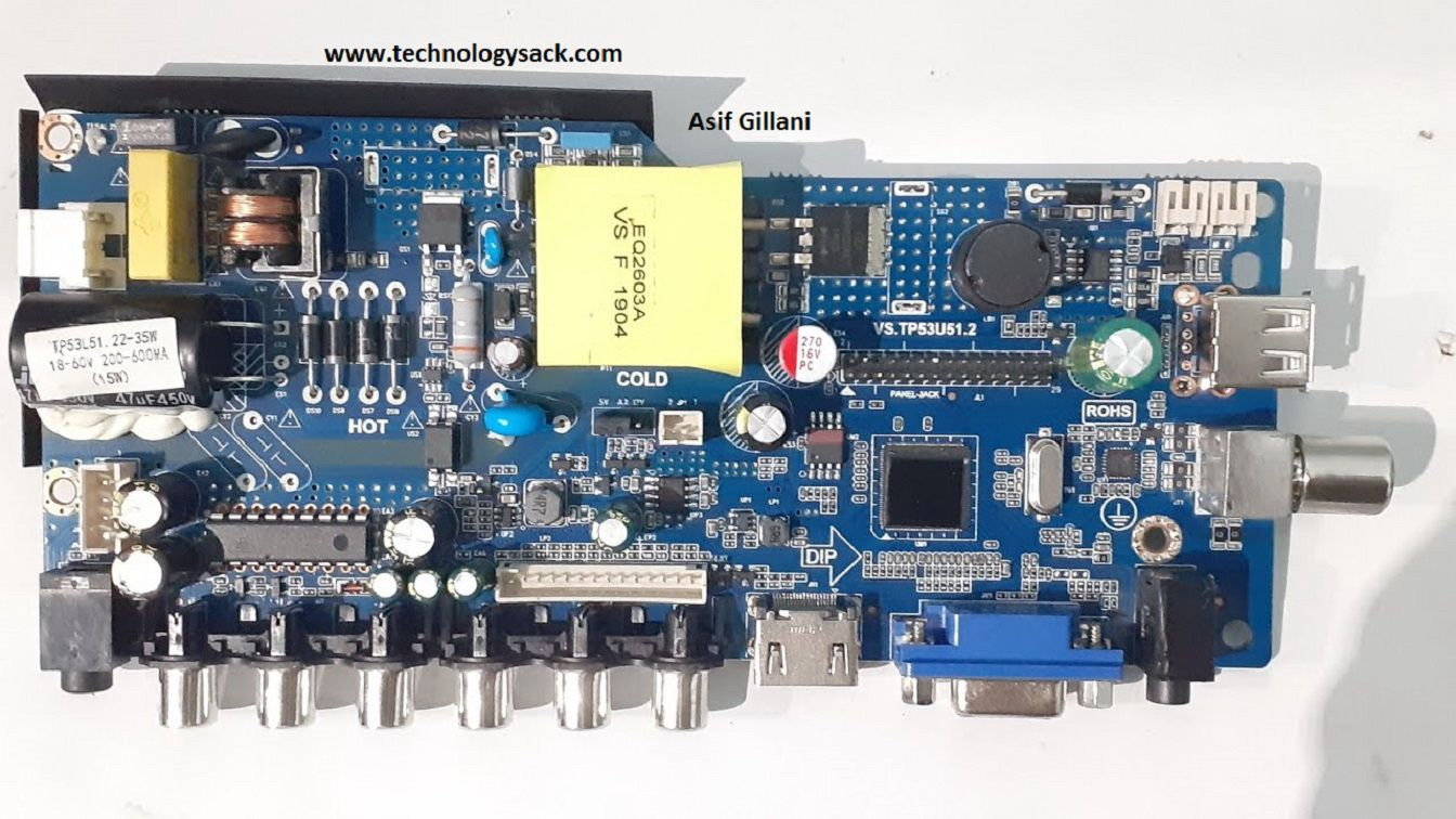 Dp V53ru 8136 Combo Led Tv Board Software Download Led Board Led Tv Free Software Download Sites