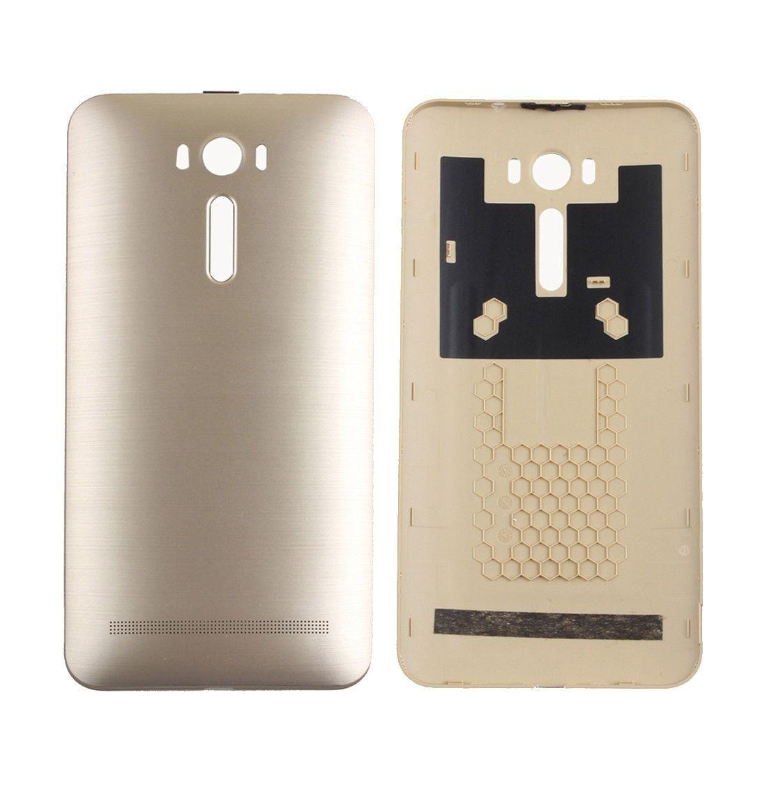 722 Back Battery Door Housing Case Cover For Asus Zenfone 2 Ze601kl Laser Dst6 Ebay Electronics