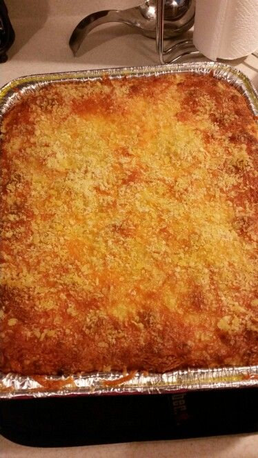 World S Greatest Mac N Cheese 16 Oz Macaroni 8 Oz Sour Cream 8 Oz Cottage Cheese 8 Oz Ricotta Cheese 2 Bags Sharp Cheddar C Cooking Recipes Snack Recipes Food