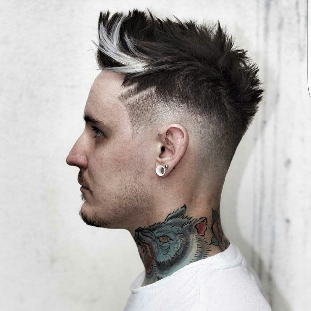 Haircutdiagram Men Hairstyles Grooming Pinterest Haircuts