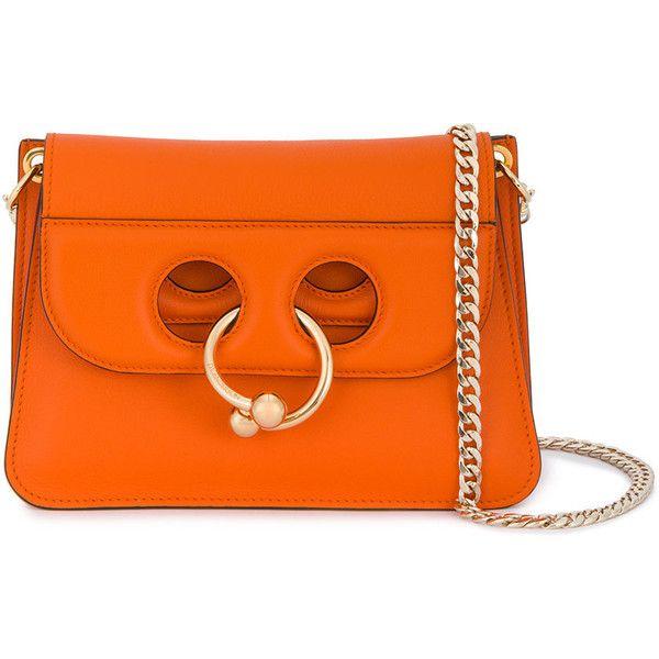 J.W.ANDERSON Mini Pierce Bag. #j.w.anderson #bags #