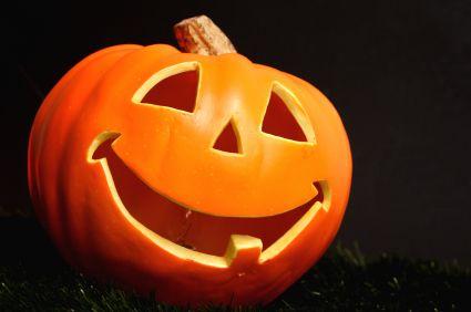Image result for happy pumpkin