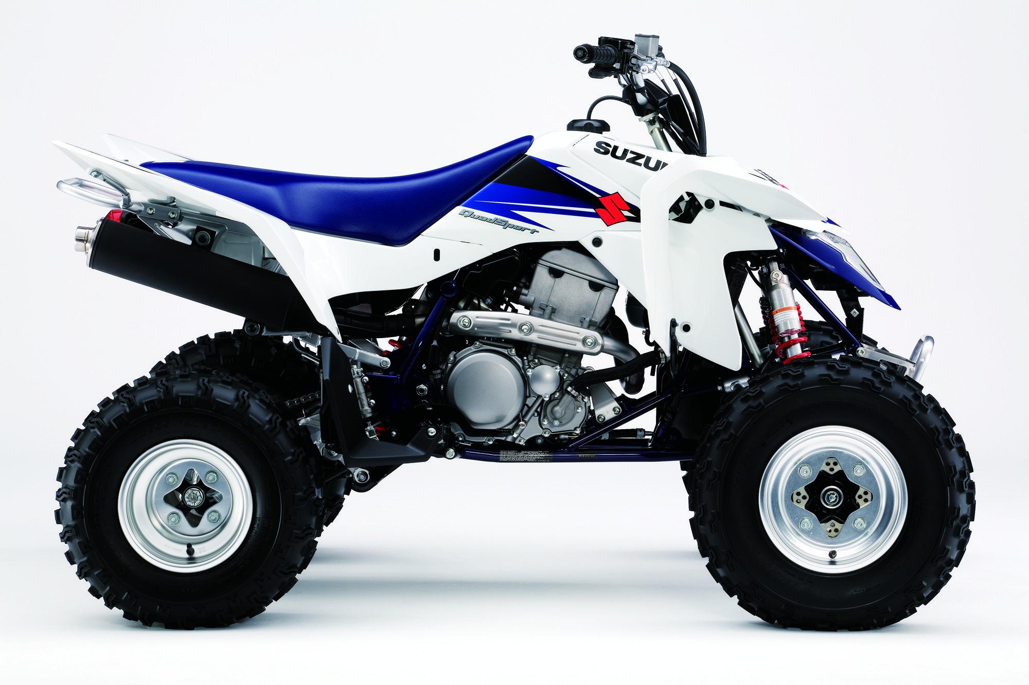 Suzuki Quad Motorrad Kaufen Motocross Motorrader Motorrad