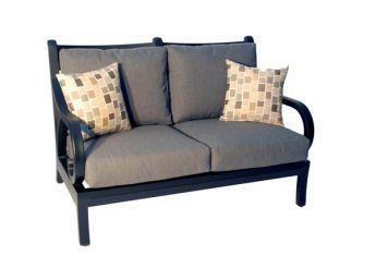 Cast Aluminum Patio Furniture | InsideOut Patio Furniture Toronto