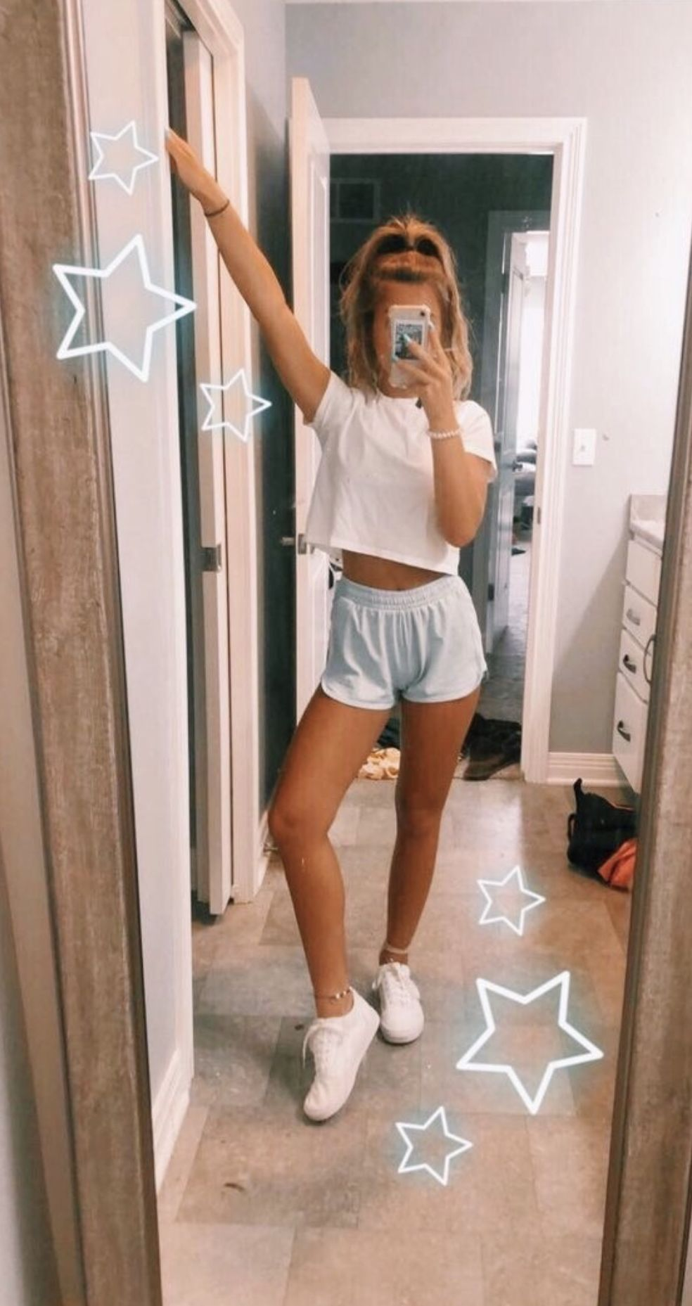 Pin by Mashaia Edwards on Outfits  Cute comfy outfits, Girl