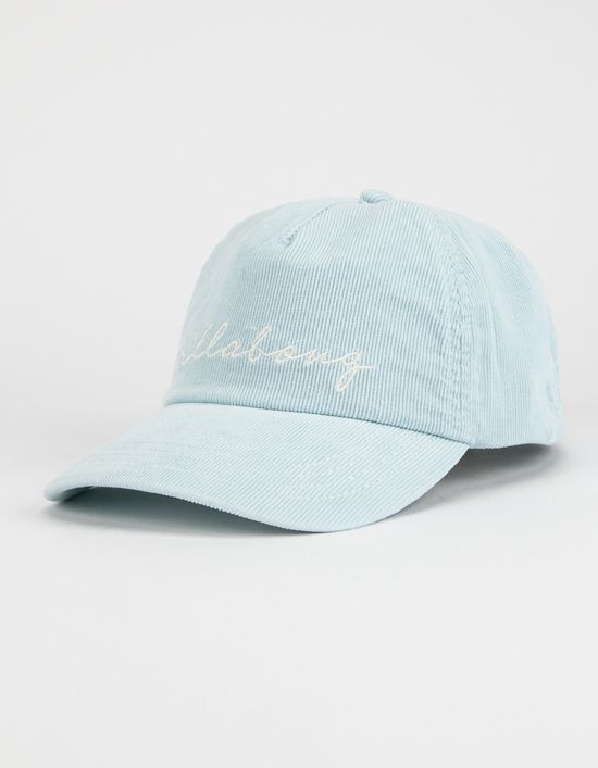 BILLABONG Gnarly Set Womens Snapback Hat  3563a5ddfbe