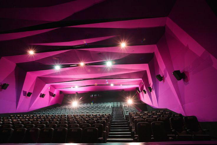 Znalezione Obrazy Dla Zapytania Cinema Hall Design Cinema Pinterest Cinema