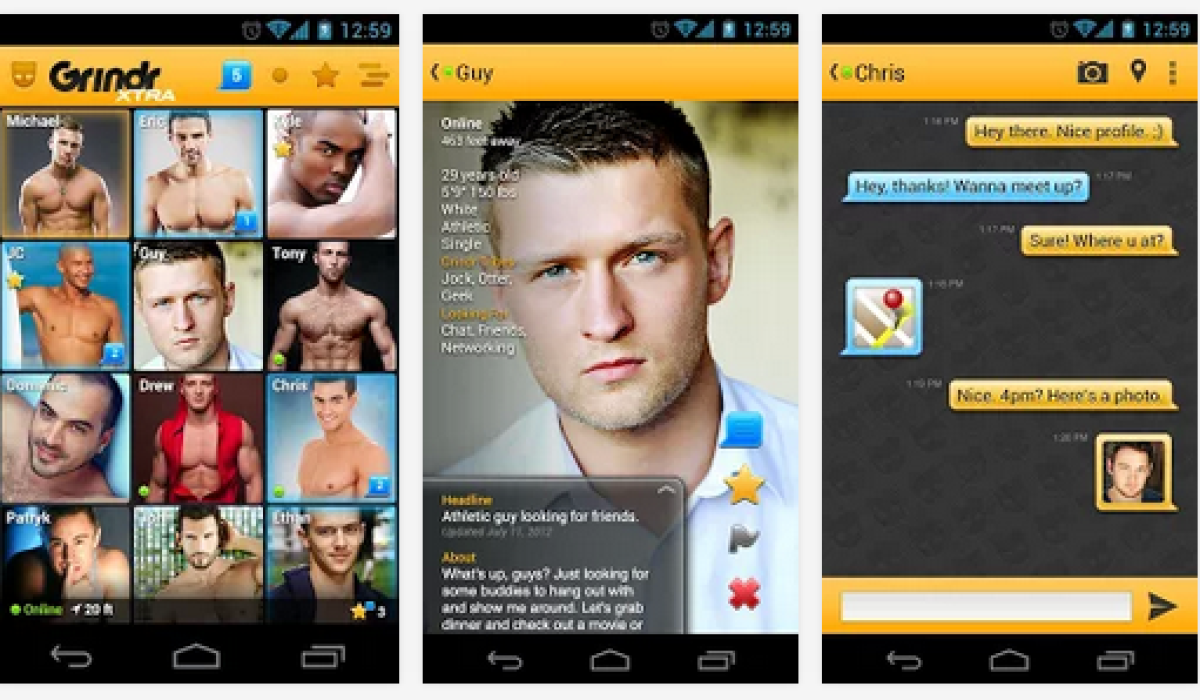Online Hookup App For Windows Phone