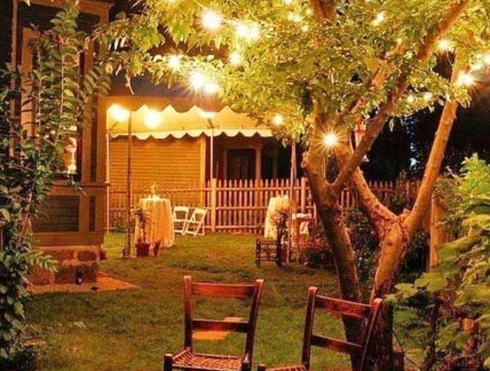 1-luminaires-extérieurs-jardin-lumière-eclairage-exterieur-eclairage ...