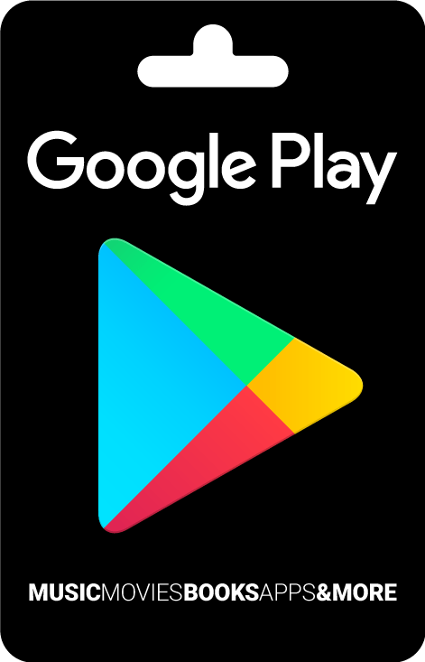 Google Play Gift Card I Use Google Play For My Music Subscription