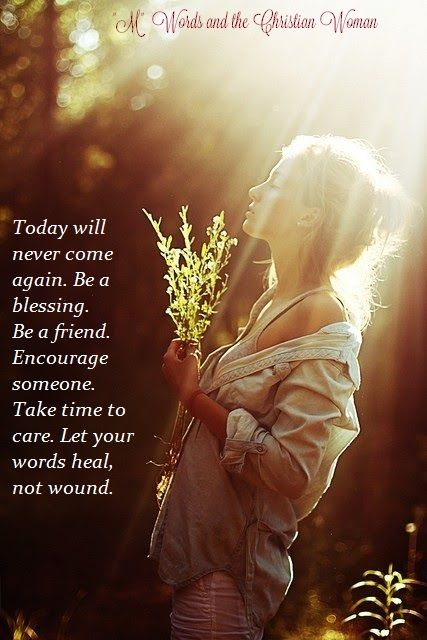 Good morning Lord, thank you for this day.  As I go along my way help me in all I do and say. Place someone on my path who is hurting and needs a friend.  Help me to reflect You, the One Who in all we can depend.