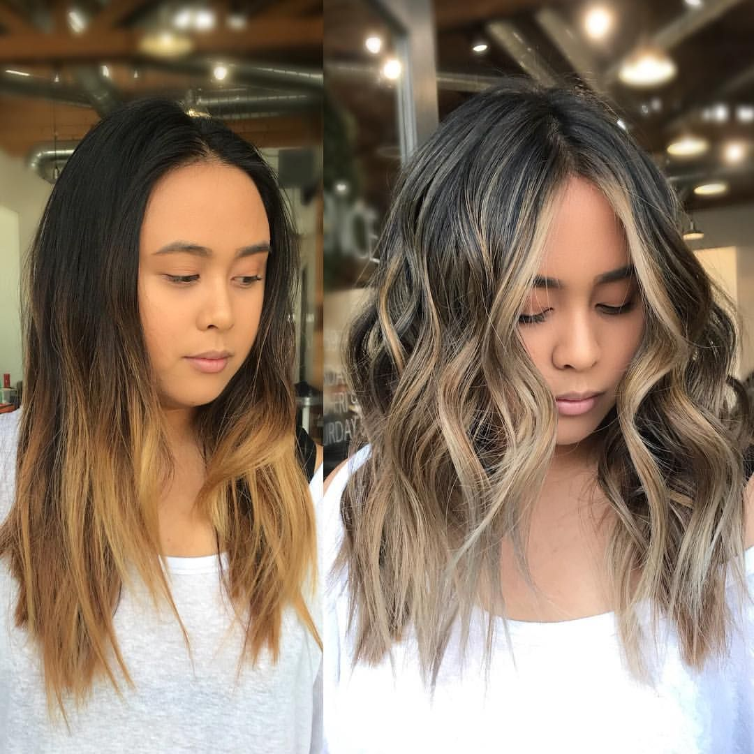 """SoCal Hair Colorist on Instagram: """"Transformation Tuesday"""