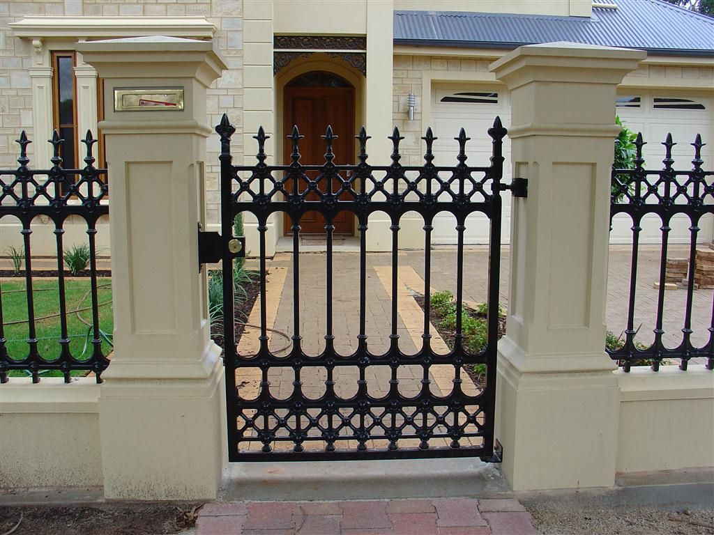 Automatic Gates Adelaide Electric Gates In Adelaide Casas