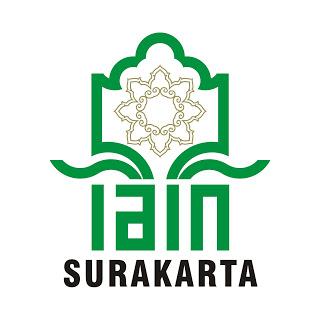 Logo Institut Agama Islam Negeri Iain Surakarta Vector Agama Kota Surakarta Blog
