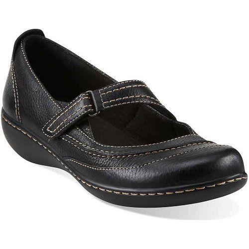 clarks women's shoes ashland avenue flats