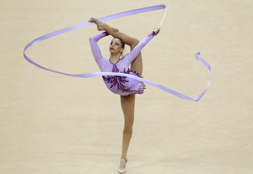 File:Israel Rhythmic gymnastics at the 2012 Summer