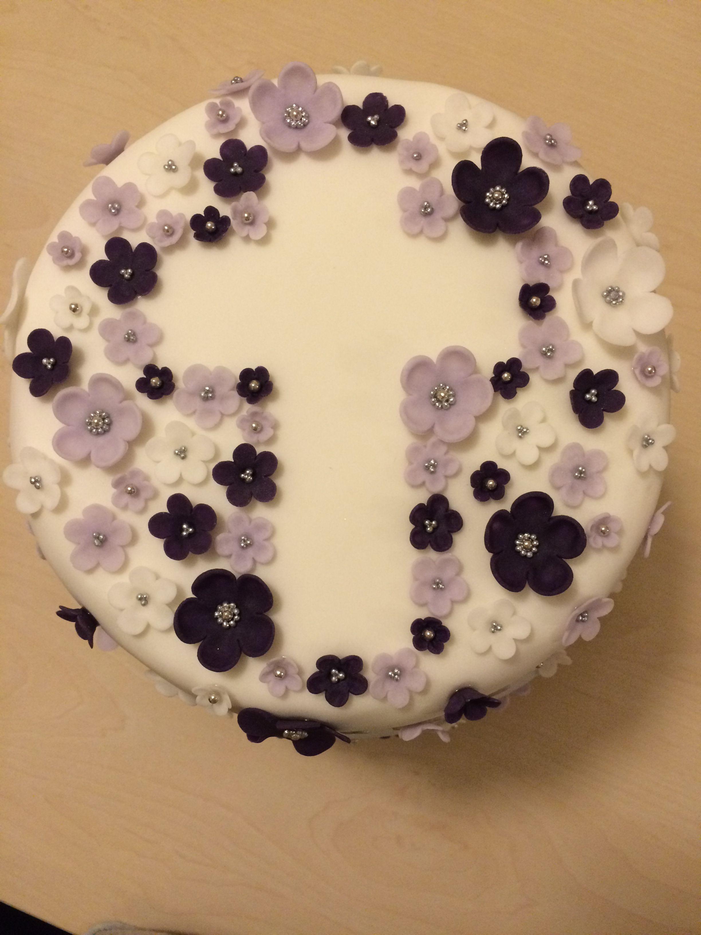 Torte Taufe Kommunion Firmung Blumen Kommunion Firmung