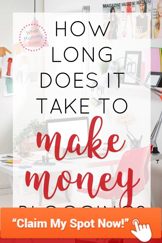 How to work from home on Pinterest Make Money on Pinterest Make ...