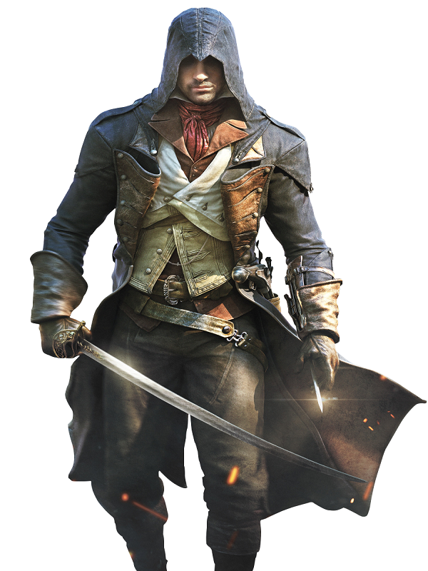 Assassin S Creed Unity Dock Icon Assassins Creed Unity Assassins Creed Creed
