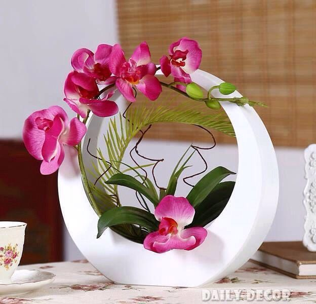 Beautiful Flower Arrangements For Weddings: Beautiful Orchid Arrangements For Wedding/special Event
