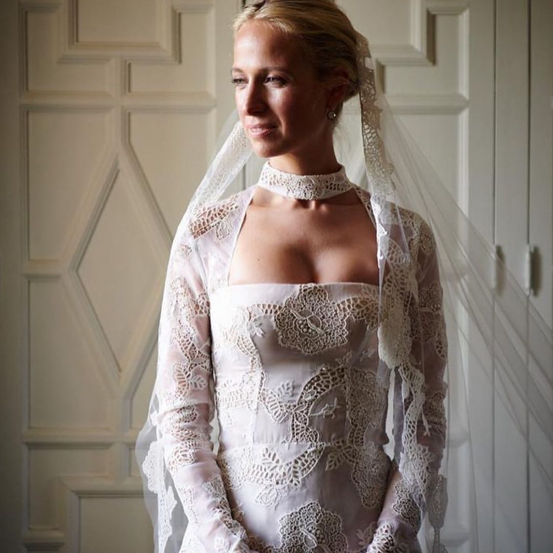 19+ Misha nonoo wedding dress ideas in 2021