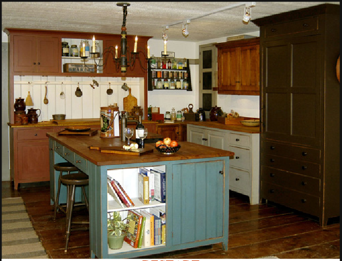 Help laying out an unfitted kitchen in Greek Revival farmhouse - Kitchens Forum - GardenWeb