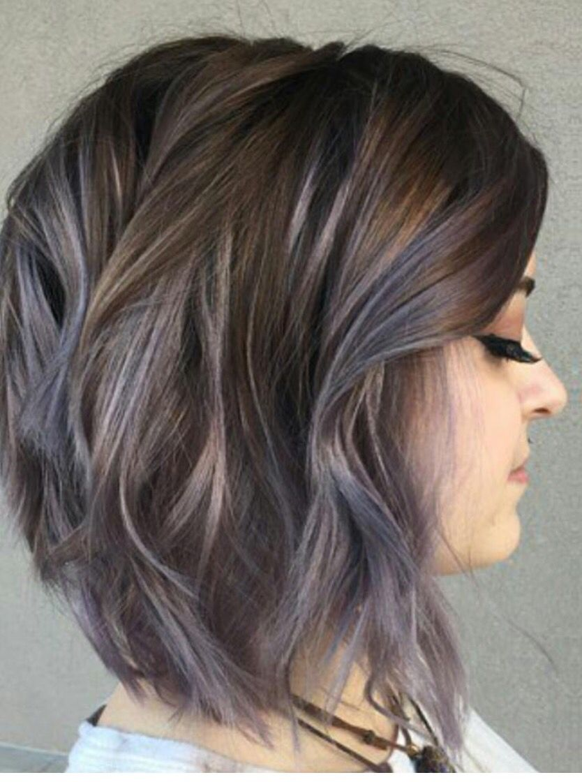 Love the color dyed pinterest hair coloring hair style and