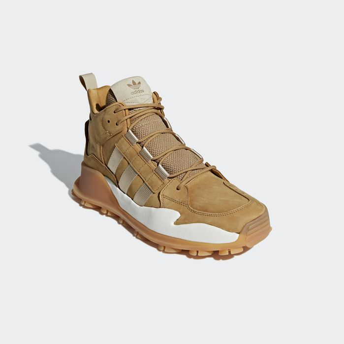 Details about Adidas Originals for 1.3 Leather Men's Sneakers Casual Shoes Winter Shoes