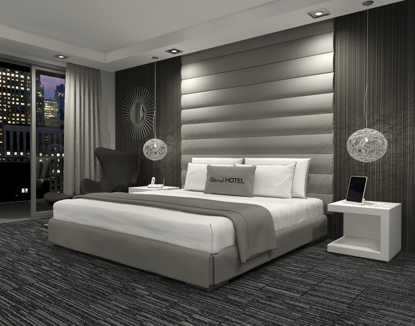 Blend Home Furnishings Custom Build Furniture Modern Master Bedroom Design Luxury Bedroom Master Modern Master Bedroom