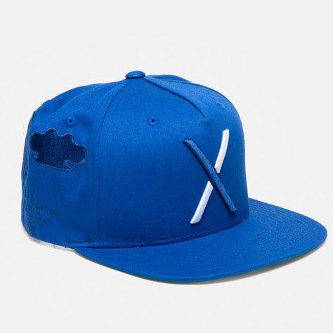10 DEEP FULL CLIP SNPBK BLUE 42TD6216-BLU | Solestop.com