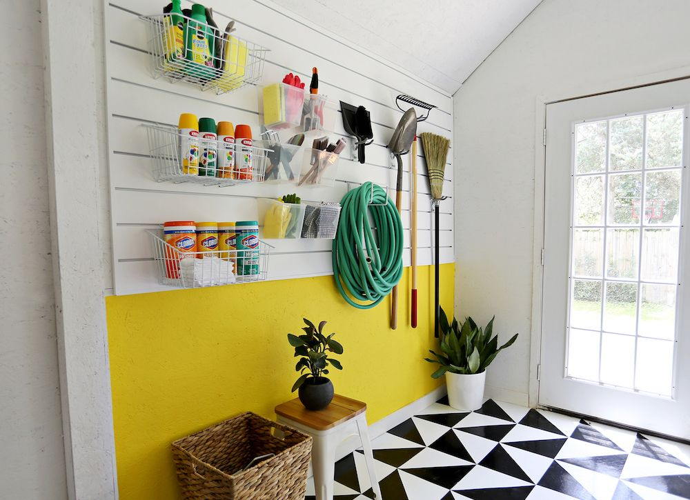 18 Photos That Prove Home Organization Is an Art Form | Garage ...