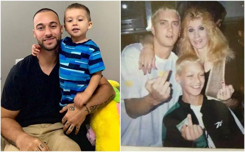 Eminem: The King of Hip Hop's troubled family | Eminem and ...
