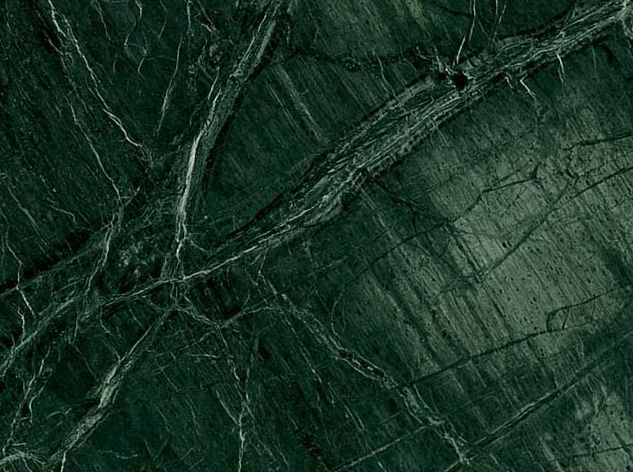 The Green Marble Stone Is Employed In The Construction Of