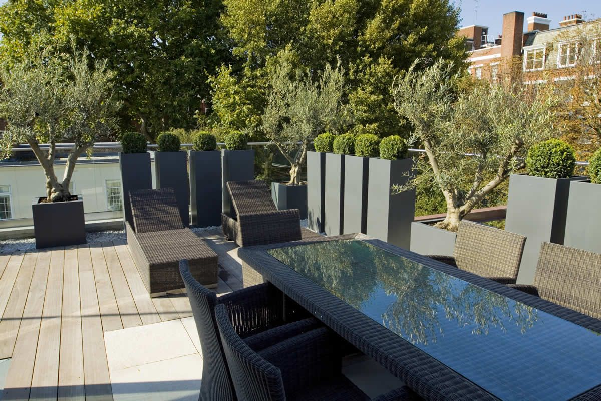 Roof Terrace Design 14 Roof Terrace Design Garden Design Garden Design London Roof Garden Roof Terrace Design Garden Design