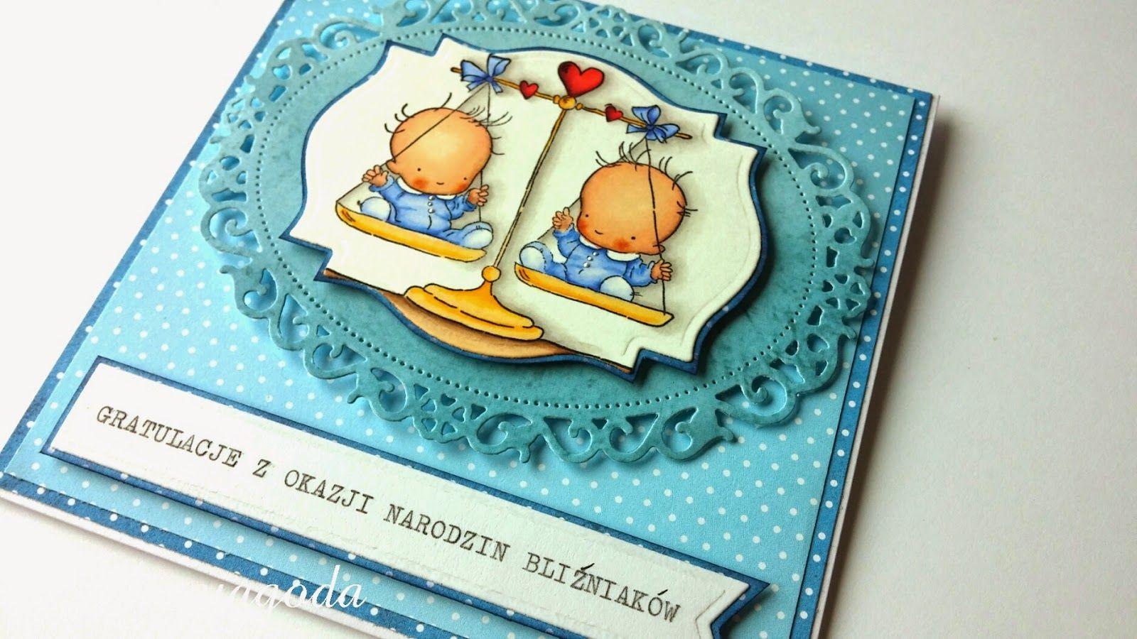 Gratulacje Z Okazji Narodzin Blizniakow Enamel Pins Coasters