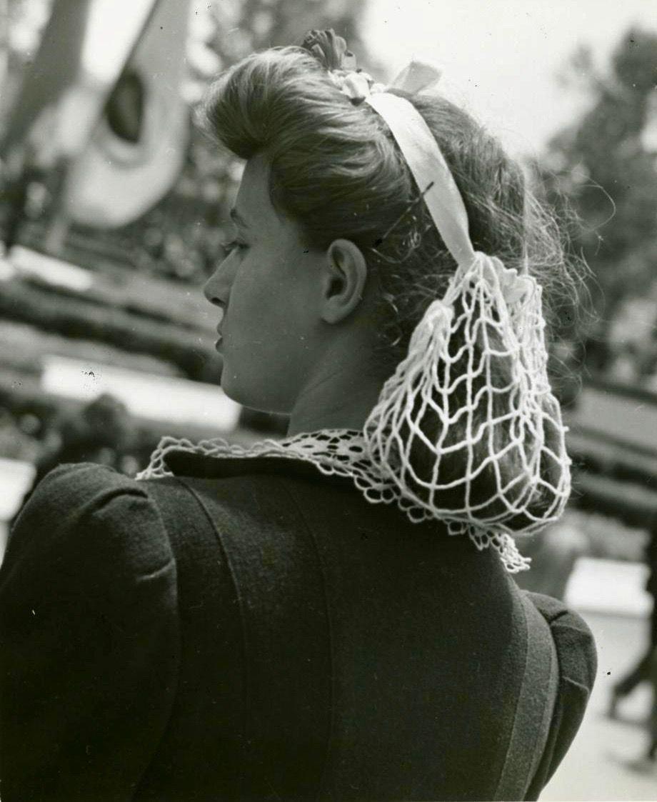 Louise Stanley foto