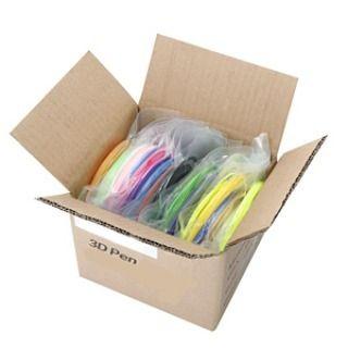 Комплект пластика для 3D ручек 12 цветов ---- 1000руб! ! #3dпринтеры #3dпечат #3dручки #3dновости #3dматериалы #интернетмагазин #Москва  #3dtoday #3dtoyou #3dshop #3dparts #3dprinter #3dprinting #3dpen #moscow by ultrarobox_3d
