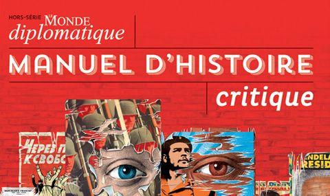 Manuel d'histoire critique