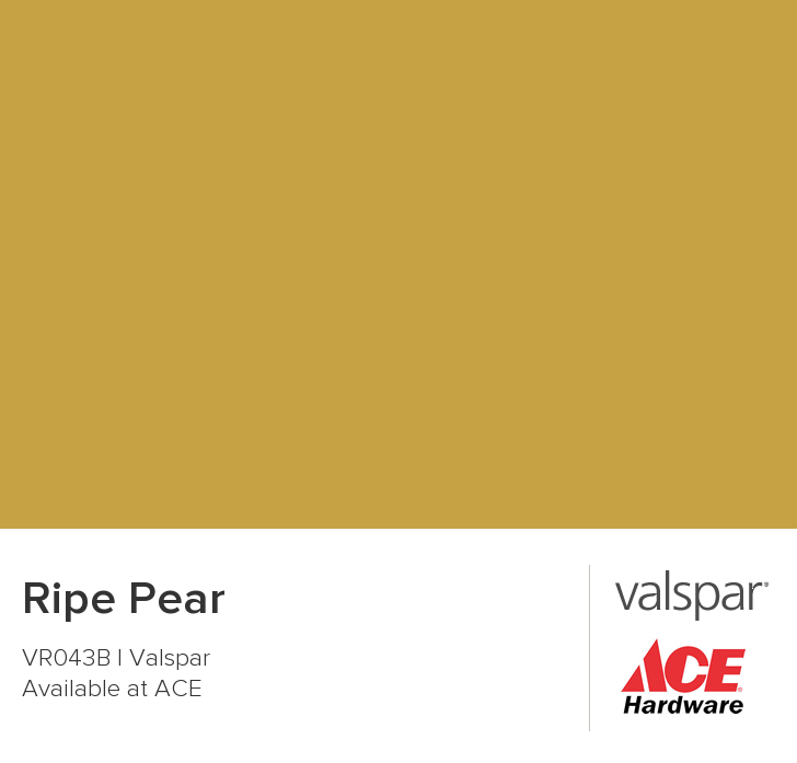 image result for ripe pear paint color ace color chip on valspar 2021 paint colors id=24533