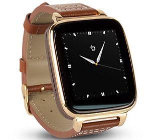 BIT S1C Plus Bluetooth Smart Watch w/ 8GB Storage Smart