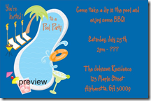 free party invitation templates party invitation templates our pool party invitations are - Pool Party Invitations Templates Free