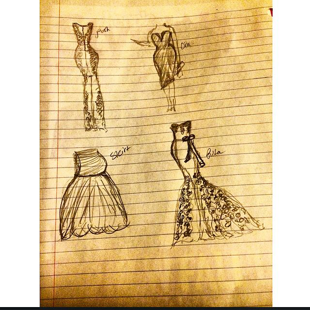 #fashion #style #dresses #longgowns