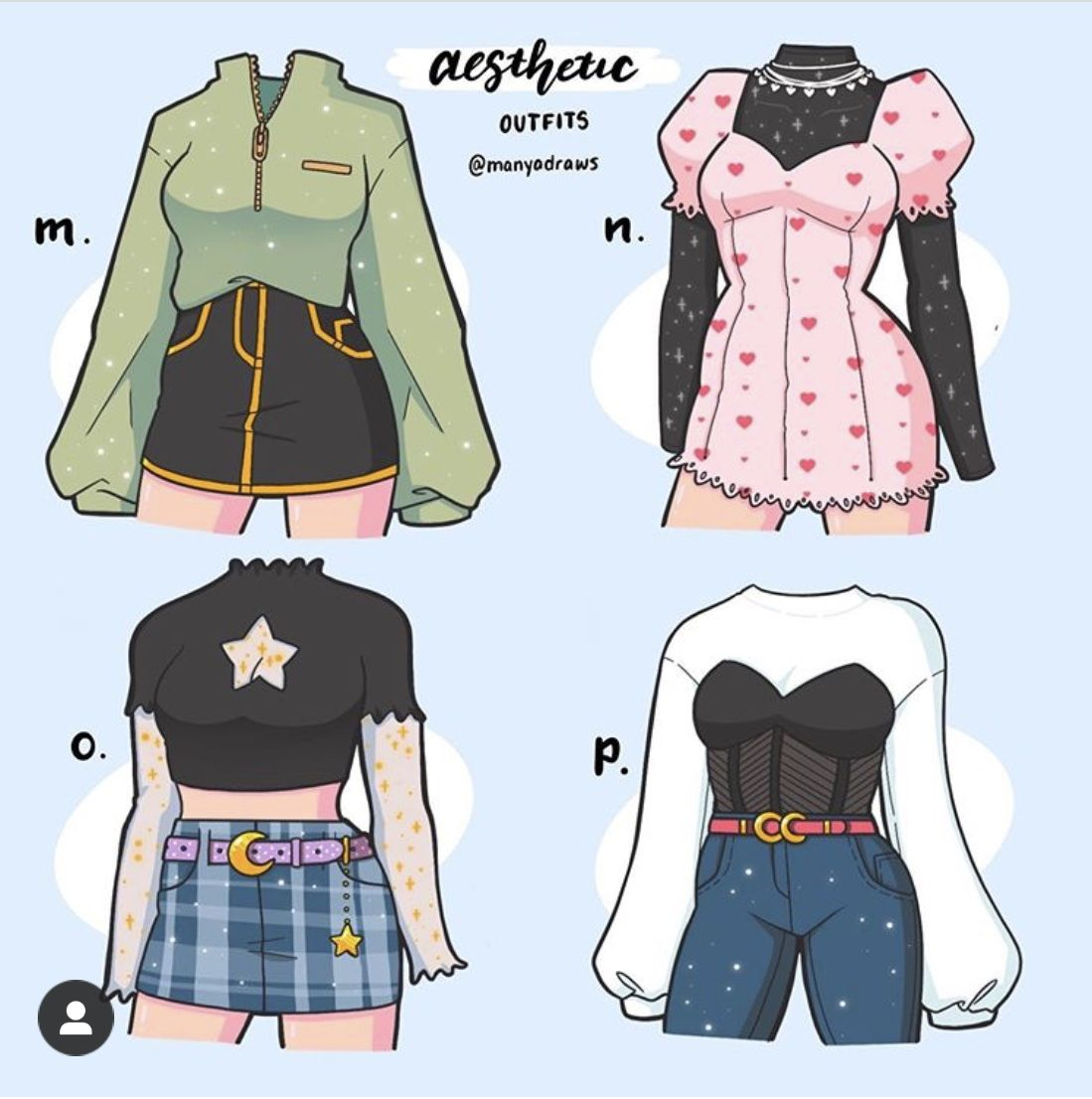 I Have Come To A Realization That Grunge Aesthetic Is Actually Somewhat Similar To Egirl Aesthe In 2020 Aesthetic Clothes Drawing Anime Clothes Fashion Design Drawings