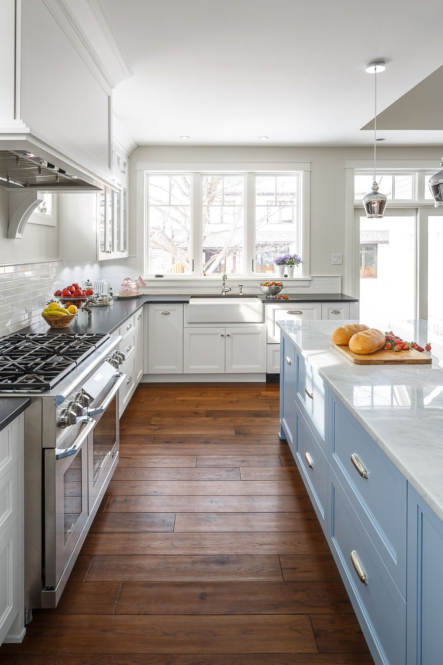 Pin by Debbie Johnson on Kitchen | Pinterest | Kitchens, House and ...