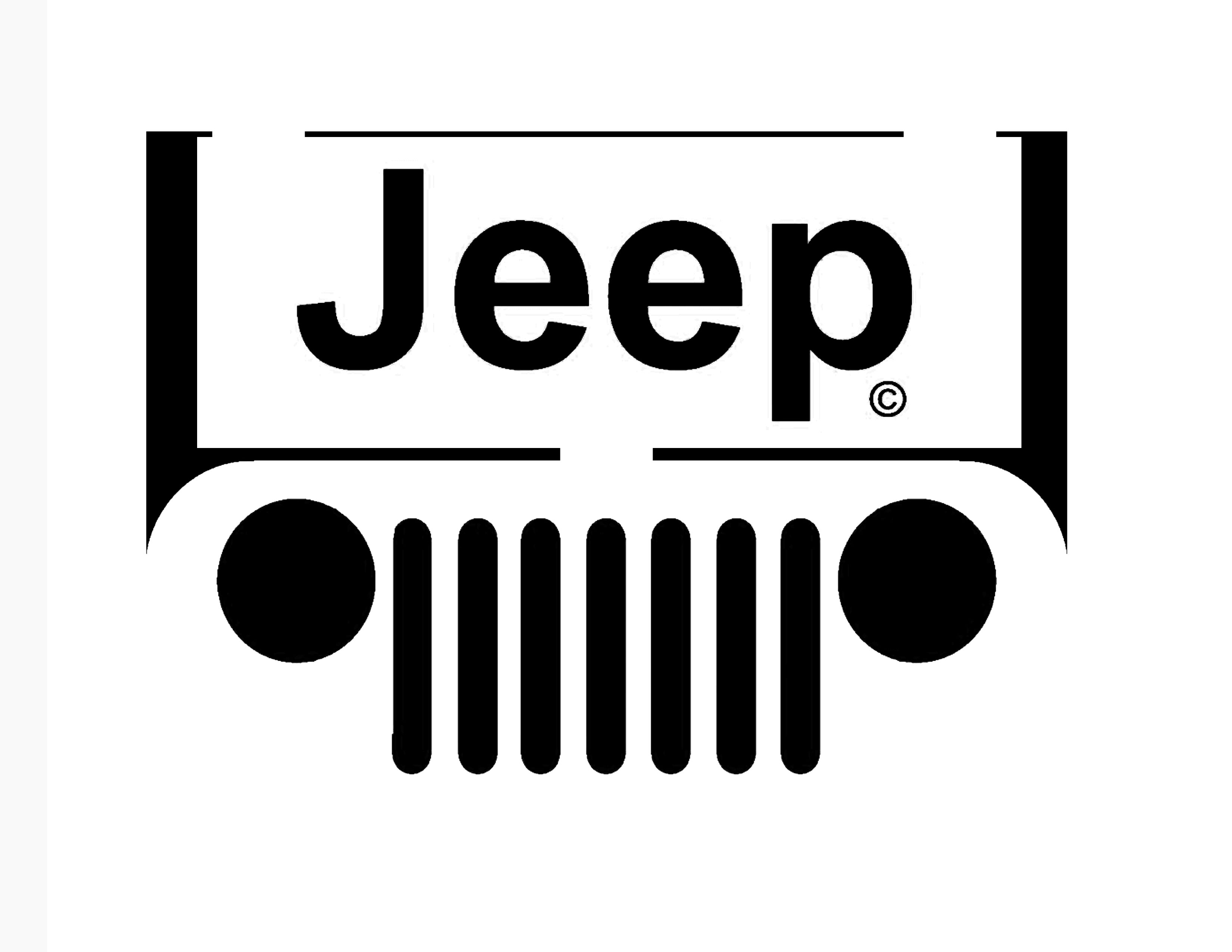 Logo Custom Dog //Cat Paw Print 3D Printed PLA Wrangler Cherokee Jeep Emblems
