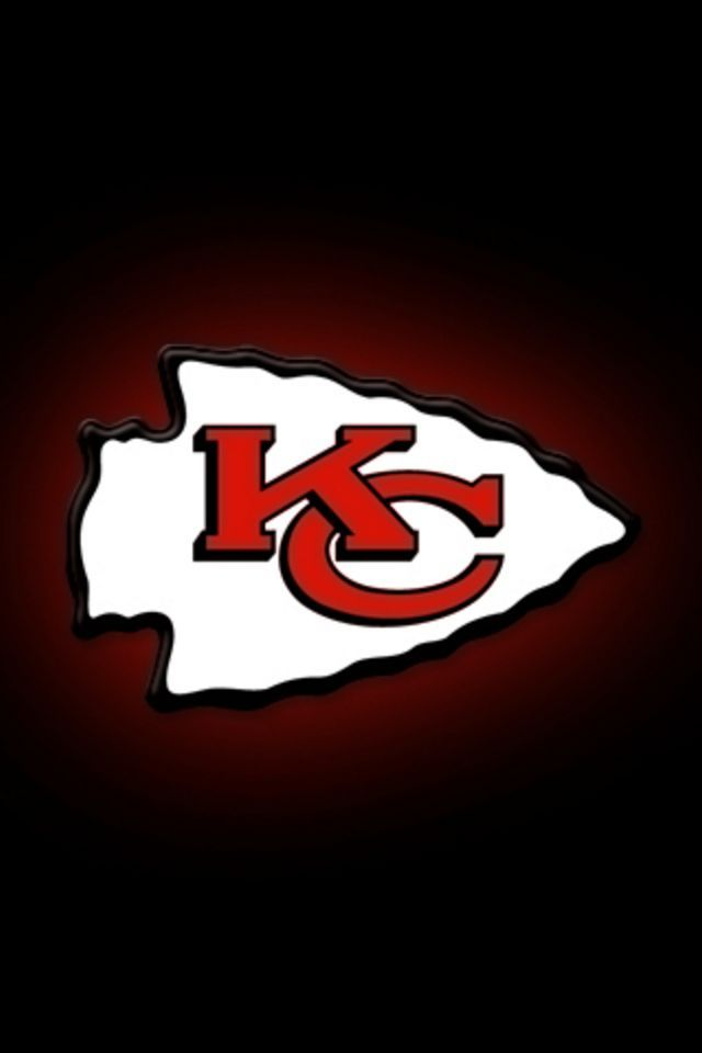 Kansas City Chiefs Wallpaper Kansas City Chiefs Iphone Wallpaper Background And Theme Kansas City Chiefs Logo Chiefs Logo Nfl Kansas City Chiefs