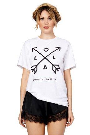 London Loves LA | T-shirts, Sweatshirts & Vests | Oh My Love