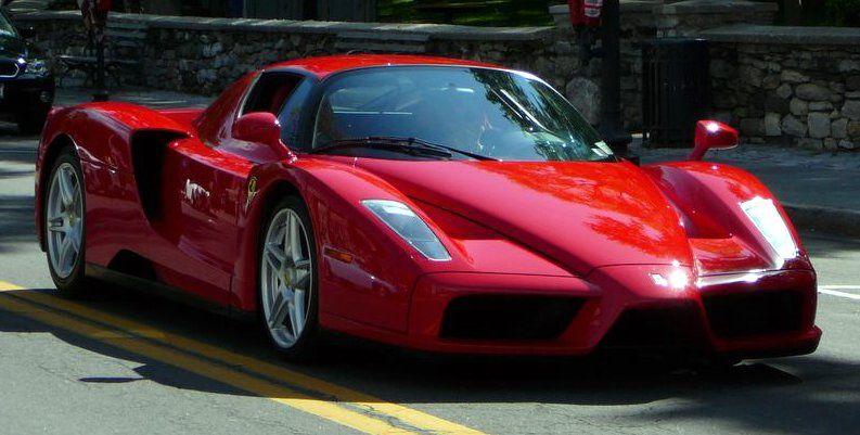 Enzo Ferrari (2002)