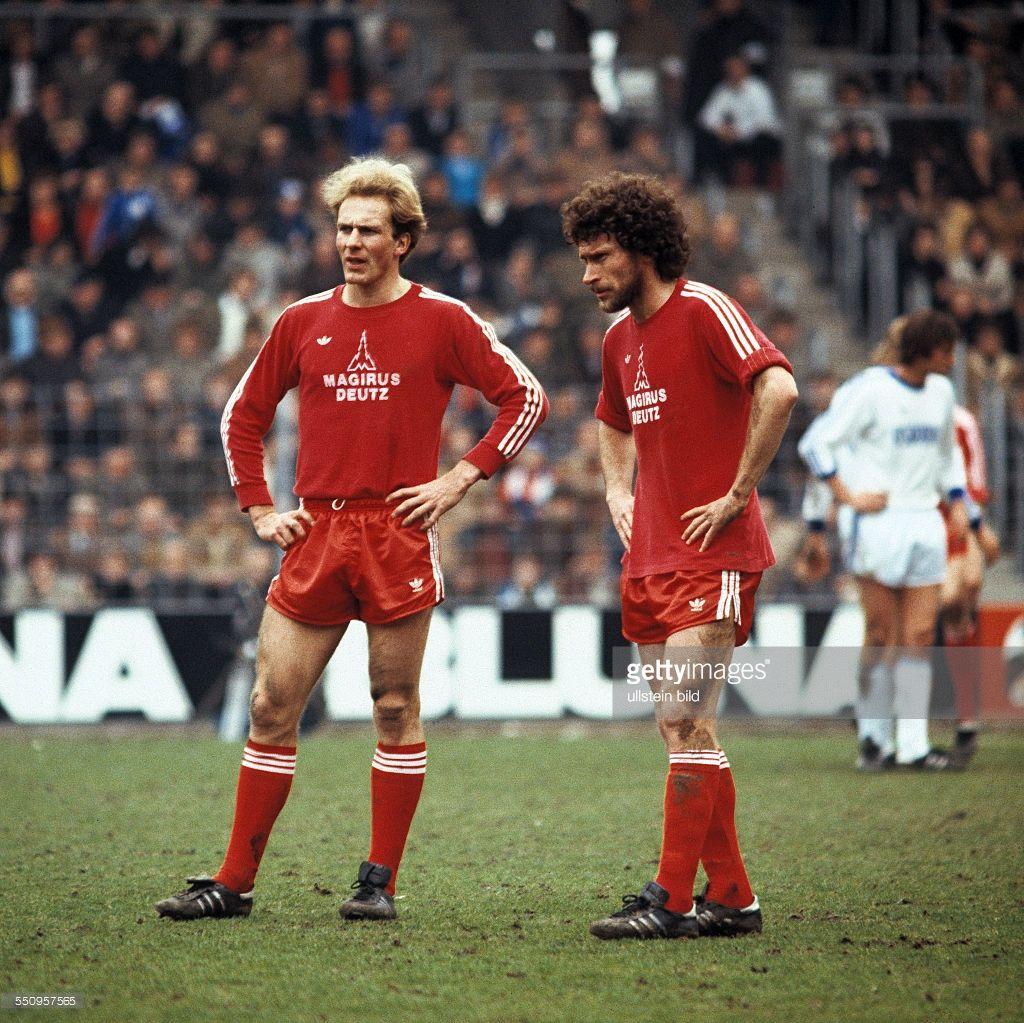 Pin Auf Fussball 70er Jahre