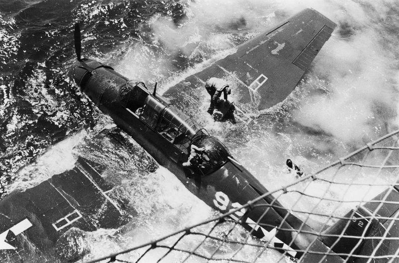 Документальное фото ВОВ 1941-1945 | WWII | Авиация и Военный